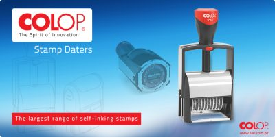 Stamp Daters