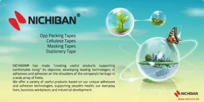 Nichiban / Panfix